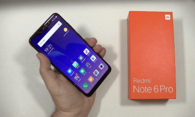 Redmi Note 6 Pro is officially here! Will go on sale in India on November 22