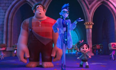 BoxOffice: Disney's Ralph Breaks The Internet collects $22MN on Friday!