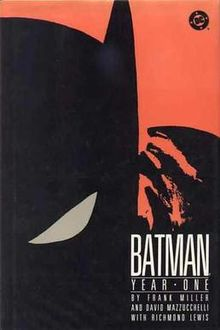 Batman: Year One (1987)