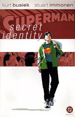 Superman: Secret Identity (2004)