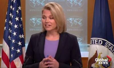 Donald Trump to nominate former Fox News host, Heather Nauert, as UN ambassador - National