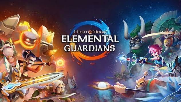 Might and Magic: Elemental Guardians (457 MB)
