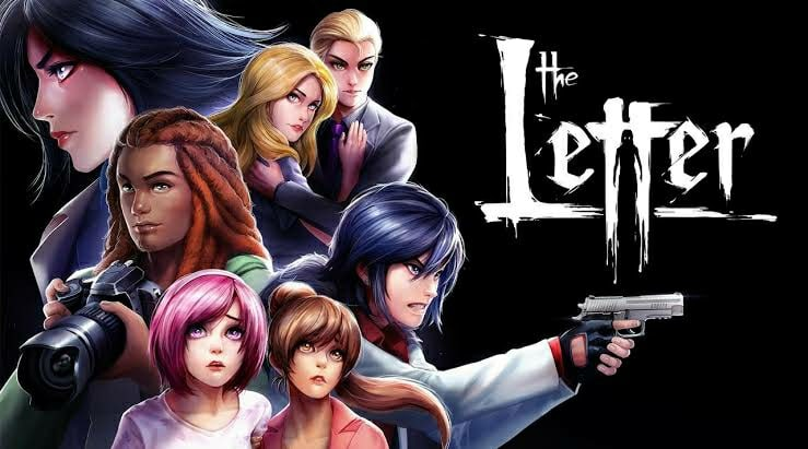 The Letter (86 MB and In-app purchases)