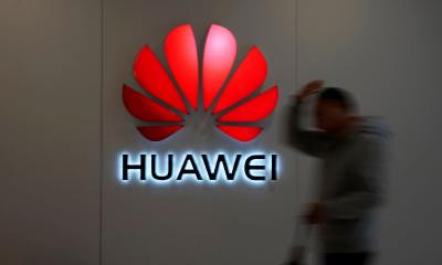 Trump may use executive order to ban Huawei, ZTE purchases