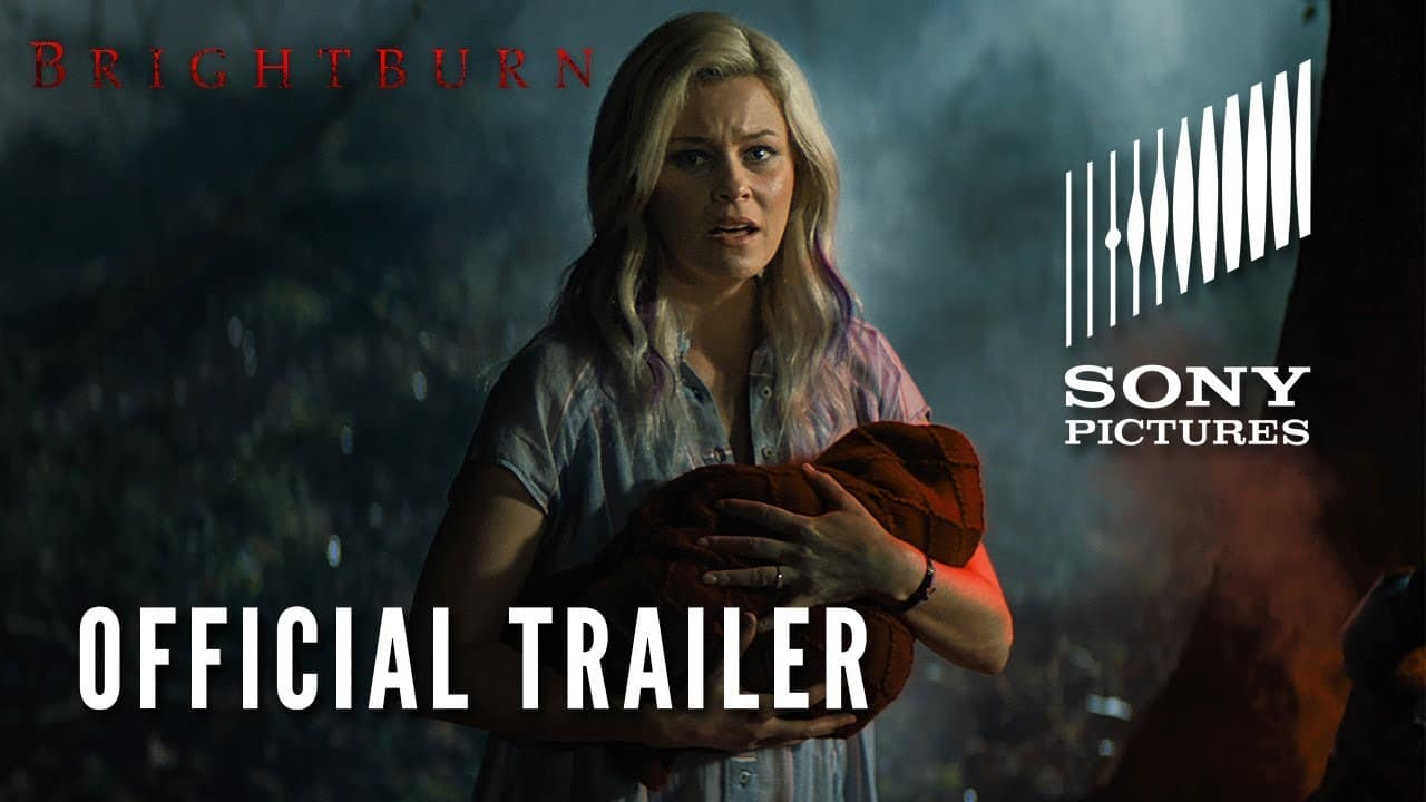 WATCH: Brightburn Trailer released by Sony Pictures