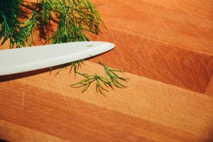 Why You Need Multiple Cutting Boards