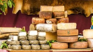 The Differences in Cheese Qualities