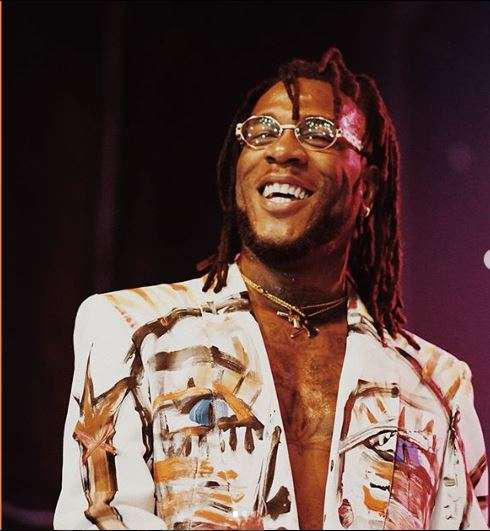 Unraveling The Story Of Story Of Burna Boy