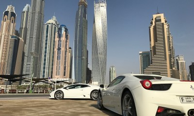 How to Sell a Car in Dubai