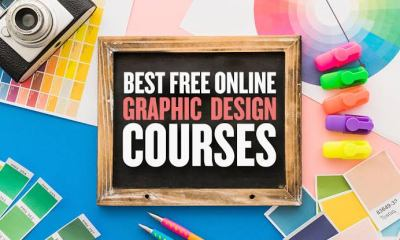 Online Graphic Design Courses- Best Choice to Progress as a Graphic Designer