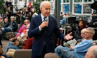 Joe Biden Claims DACA Recipients Are 'More American Than Most' Americans