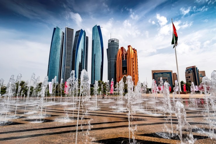 Your Ideal Trip to Abu Dhabi