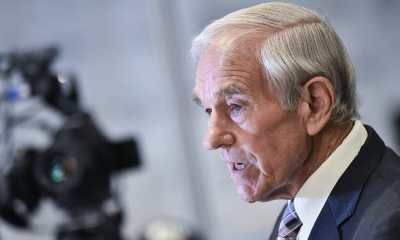 Dr. Ron Paul hits the nail on the head in an interview with No-Nonsense Coronavirus