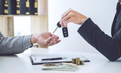 Here Are 6 Factors That Affect Your Car Loan Interest