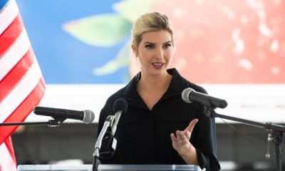 Ivanka Trump, Business Leaders Release 'Call-to-Action' on 'Unprecedented Technology Investment'