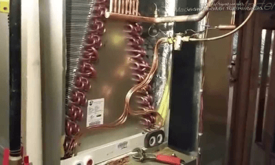 How to Replace an Evaporator Coil