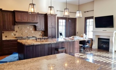 Things To Consider While Choosing A Kitchen Backsplash