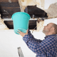 Water Damage Restoration Steps