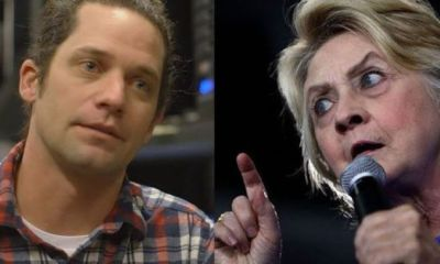 Agent Who Discovered Weiner Laptop Told Him to All With Hillary's Emails Says FBI