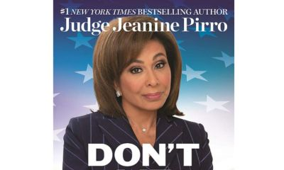 'Don't lie to me,' Judge Jeanine Pirro Guts the Left Media and their Dens of Dissatisfaction