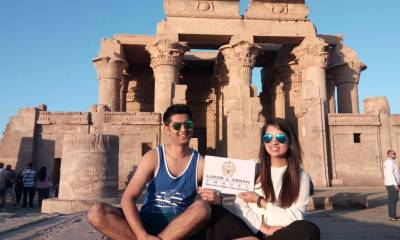 Best Travel Guide to Enjoy A Family Holiday In Egypt