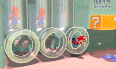 """Why was the Super Mario """"cum pipe"""" trending on Twitter?"""