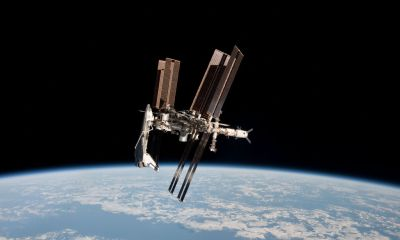 The ISS flies over St. Louis tonight; how to get alerts when it happens again
