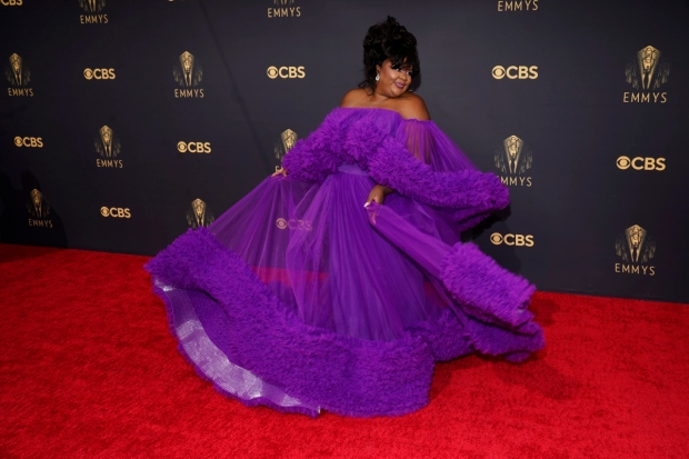 1632121510 444 Who wore what on the Emmy Awards red carpet