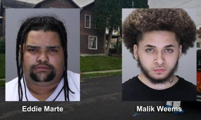 Two more indicted in Chemung County torture-murder case, kidnapped second man
