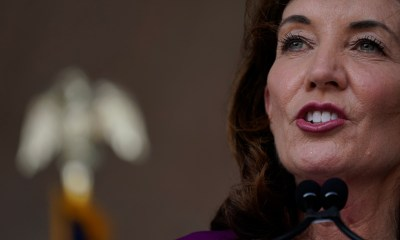 Gov. Hochul visits Glens Falls to announce 11 new Climate Smart communities