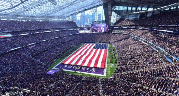 1632718612 831 Without injured Dalvin Cook Vikings swamp Seahawks 30 17 in home
