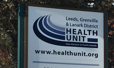 Leeds, Grenville, Lanark leads province with 90% of residents fully vaccinated  | Globalnews.ca