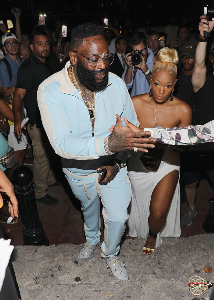 1632858823 429 Rick Ross agrees to pay baby mama Briana Camille 11K