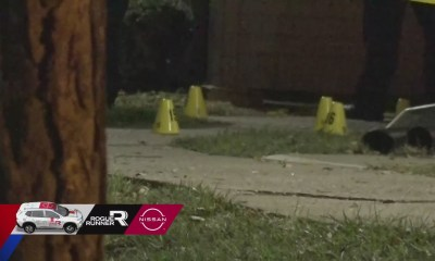 Person shot and in serious condition after shooting in Hazelwood