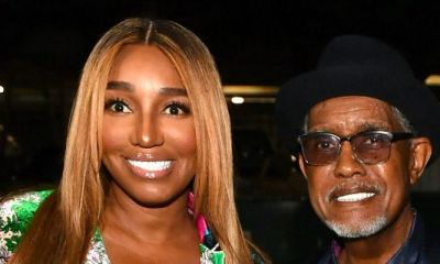 So Sad: NeNe Leakes Reveals Her Husband Gregg's Final Words—'I'm Not Going To Leave You'
