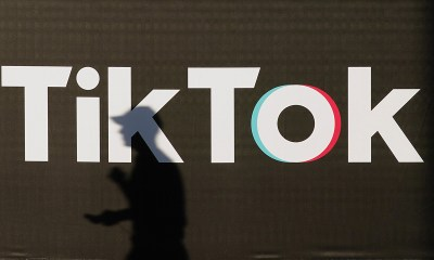 TikTok to add 'distressing content' warning when users search for certain terms