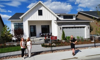 Prettiest place for a retirement ranch: If you haven't seen Castle Rock's Montaine, you're missing some great models and a view