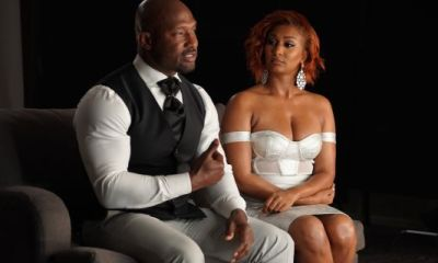 """""""Love & Marriage Huntsville"""" Exclusive: Melody Calls Out Martell For Telling Her He Hopes She Gets Her Heart Broken By Someone Else!"""