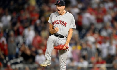Reliving the 2018 blueprint, Red Sox turn to starting pitchers out of relief