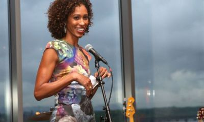 Biracial Blues: Sage Steele Chides Obama For Identifying 'Only As Black', Says Women Facing Sexual Harassment Should 'Watch What They Wear'