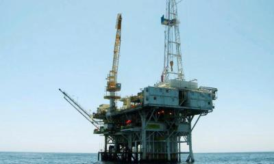 California oil spill renews calls to ban offshore drilling
