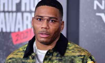 BET Honored Nelly For Making Unproblematic Booty Meat Music & He Melted Twitter Drawls