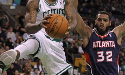 Ex-Celtics among former NBA players charged in $4M fraud scheme