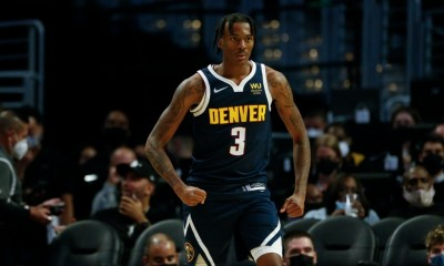 Nuggets Podcast: Bones Hyland hype, Michael Porter Jr.'s breakout season and Bol Bol's shot at redemption