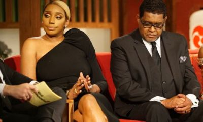 C'mon, Now! NeNe Leakes Says Men Are Sliding In Her DMs Just One Month After Her Husband's Passing
