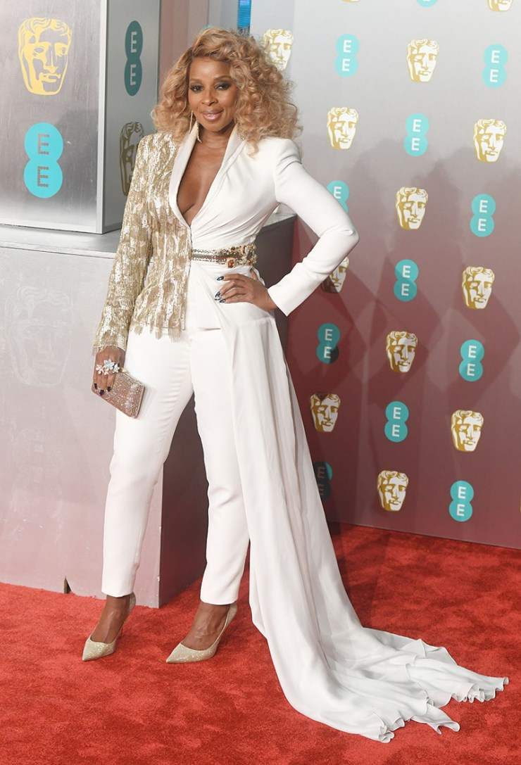 1633711752 535 Mary J Blige urges Black women to take breast cancer