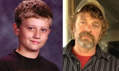 Mark Redwine sentenced to 48 years in prison for killing his son Dylan