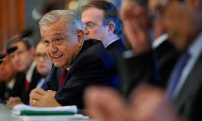 Mexico, U.S. draw up outlines of new security framework