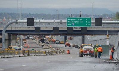 CDOT announces Interstate 70 closures for this weekend