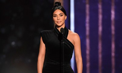 Kim Kardashian Hosting 'SNL' For The 1st Time On Oct. 9 With Returning Musical Guest Halsey